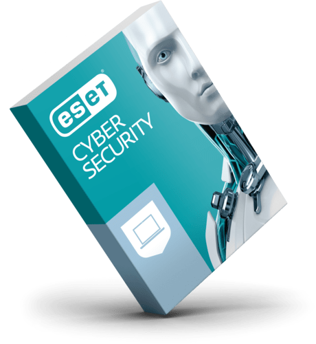 ESET Cyber Security Balanced